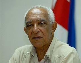 Profesor Dr. Delfín Pérez caballero