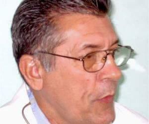 Dr. Carlos Hernández Padrón