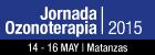 I Jornada  Internacional de Ozonoterapia en Latinoamérica