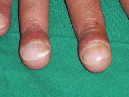 Haciendose un dedo en un autobus 5
