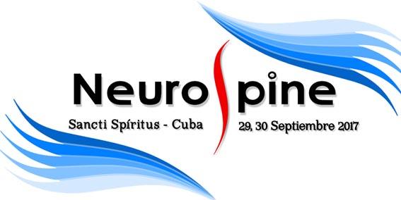 Neurospine. Sancti-Spiritus.