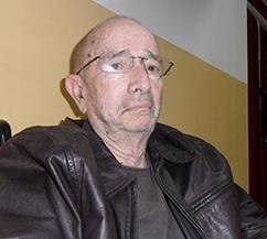 Dr Humberto Sabás Hernández Zayas