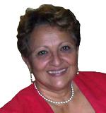 Profesora. Maribel de la C. Ponce de León Mola