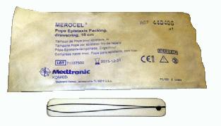 merocel