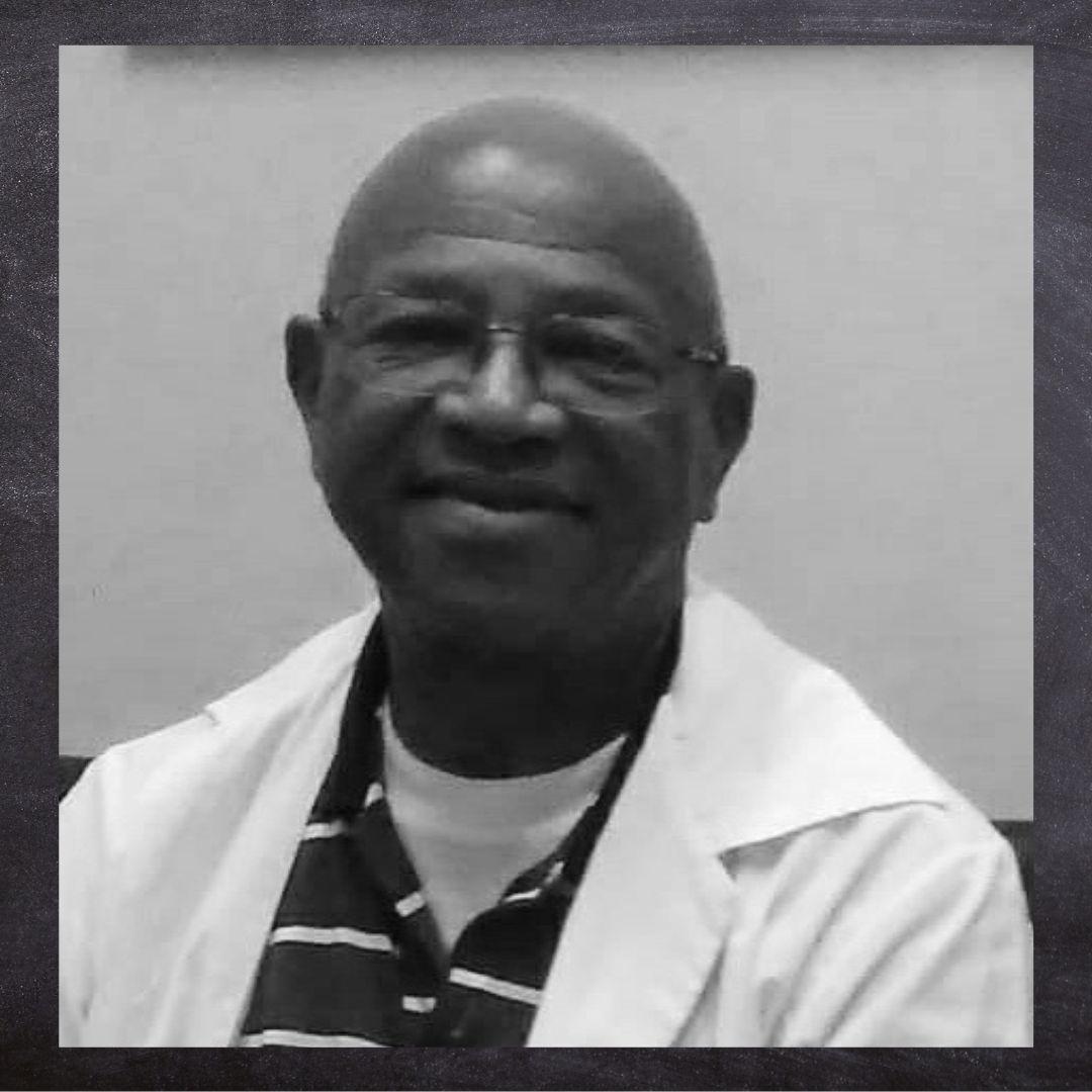 Dr. Leonel Francisco Téllez 2