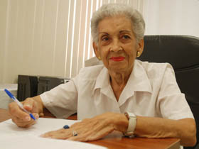 Dra. Elsa Gutiérrez Baró