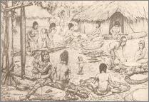 Indios cubanos