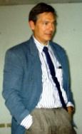 Profesor Dr. José Pedro Martínez Larrarte
