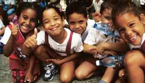 Cumplió Cuba gran parte de Objetivos del Milenio