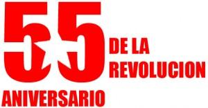 55 aniversario de la Revolución Cubana