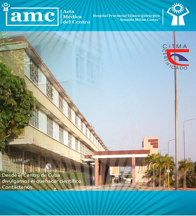 Acta Médica del Centro