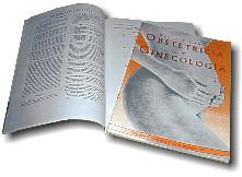 Logo  de la Revista Cubana de Ginecología y Obstetricia