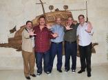 Los Cinco Héroes Cubanos