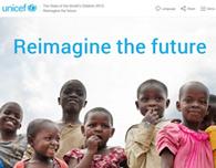 Estado Mundial de la Infancia 2015