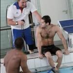 Lorenzo Pérez y Yunierki Ortega, los dos nadadores cubanos listos  para su estreno en el certamen paralímpico