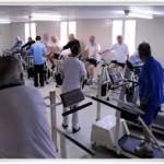 Rehab cardiovascular