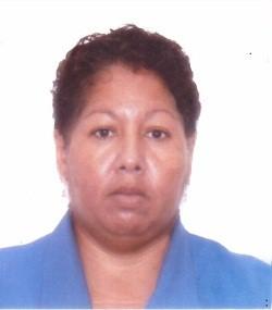 Dra Susana Hierrezuelo Cortina