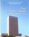 Manual de Diagnóstico y Tratamiento en Especialidades Clínicas