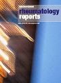 REUMATOLOGY REPORTS