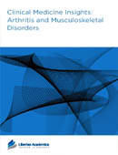 Arthritis and musculoskeletal disorders