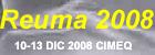 13 Congreso Cubano de Reumatología, 2008
