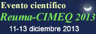 2da Jornada Científica Nacional de Reumatología