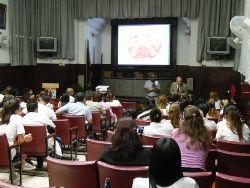 Aniversario 95 de la FEU Esc de Estomatología