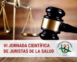 Juristas salud
