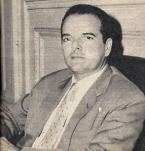 Prof. Ruiz de Zárate