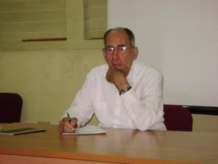 DrC. Juan M. Diego Cobelo