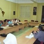 Comisión de Grados Científicos en Educación Médica