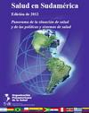 Salud en Sudamérica, edición de 2012