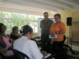Conferencia Prof Cáceres