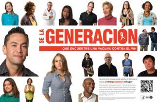 Día Mundial de la Vacuna contra el VIH