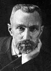 Pierre Curie, físico frnacés. Imagen: Wikipedia