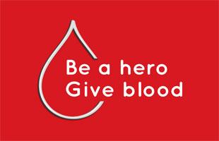 Día Mundial del Donante de Sangre 2012
