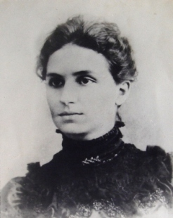 Laura Martínez Carvajal y del Camino (1869-1941)