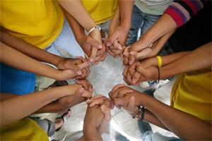 Dia Mundial de la Juventud. 2012