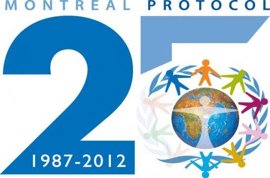 Día Internacional de la Preservación de la Capa de Ozono 2012