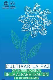 Día Mundial de la Alfabetización 2012