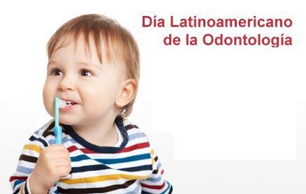 Día de la Odontología Latinoamericana 2012