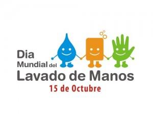 Día Internacional del Lavado de Manos
