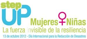 Día Internacional para la Reducción de los Desastres 2012