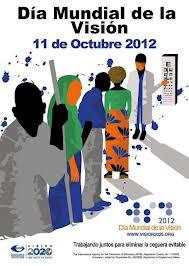 Día Mundial de la Visión 2012. SOCOFTAL