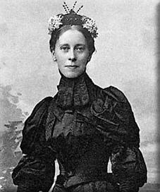 Mary Henrietta Kingsley. Imagen: Britshempire