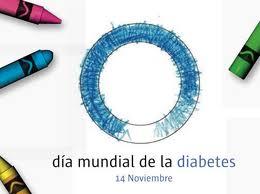 Día Mundial de la Diabetes 2012