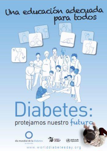 Día Mundial de la Diabetes 2009 - 2013