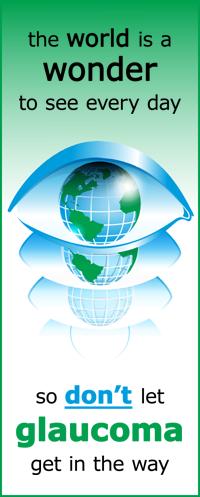 Día Mundial del Glaucoma 2013
