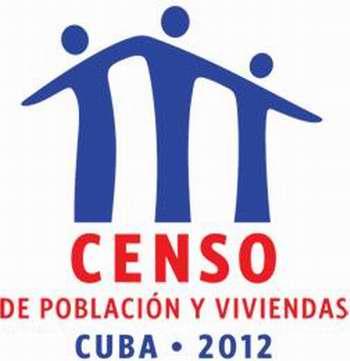 Censo 2012. Cuba