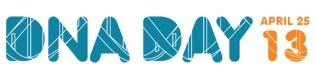 Día Mundial de ADN 2013